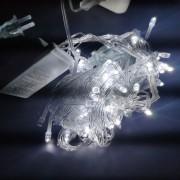 聖誕滿天星燈 白色 出租施工搭設