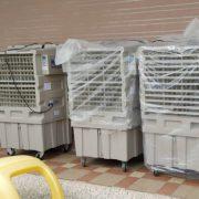 來來幼兒園 暑期夏令營戶外活動 水冷扇 出租運送 (8)