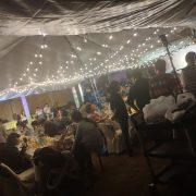 公老坪荔枝節 用餐裝飾氣氛串燈 帳篷 出租搭設 (52)