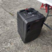 雲林科大 社群協力營造 行動音響 無線麥克風 出租運送 (10)