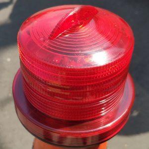 太陽能LED警示燈 出租 (4)